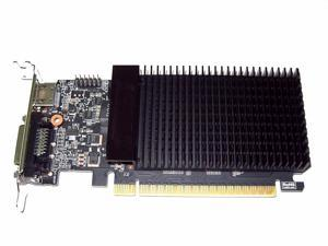 GeForce GT 710 Low Profile Half Height Size Length 1024MB 1GB PCIe x16 SFF Video Graphics Card