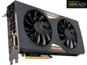 EVGA GeForce GTX 980 Ti 06G-P4-4998-KR 6GB CLASSIFIED GAMING w/ACX 2.0+, Whisper Silent Cooling w/ Free Installed Backplate Video Graphics Card