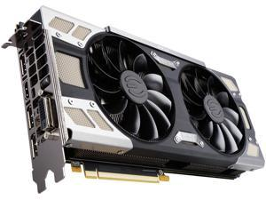 EVGA GeForce GTX 1070 FTW DT GAMING ACX 3.0, 8GB GDDR5, RGB LED, 10CM FAN, 10 Power Phases, DX12, 08G-P4-6274-KR Video Graphics Card