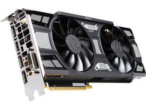 EVGA GeForce GTX 1070 SC GAMING ACX 3.0 Black Edition, 08G-P4-5173-KR, 8GB GDDR5, LED, DX12 OSD Support (PXOC) Video Graphics Card