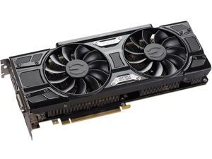 EVGA GeForce GTX 1060 3GB FTW+ DT GAMING ACX 3.0, 03G-P4-6365-KR, 3GB GDDR5, LED, DX12 OSD Support (PXOC), 03G-P4-6365-KR Video Graphics Card