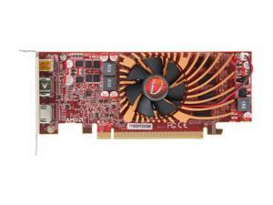 Visiontek Radeon HD 7750 SFF 1GB DDR3 3M (2 x HDMI, Mini DP), 900574 Video Graphics Card