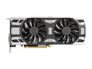 EVGA GeForce GTX 1080 SC GAMING ACX 3.0 8GB, 08G-P4-6183-KR, GDDR5X, LED, DX12 OSD Support (PXOC) Video Graphics Card