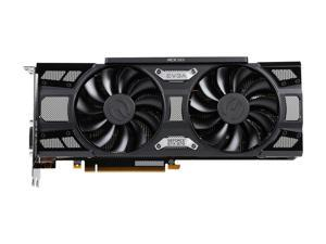 EVGA GeForce GTX 1070 SC GAMING ACX 3.0 Black Edition 8GB, 08G-P4-5173-KR, GDDR5, LED, DX12 OSD Support (PXOC) Video Graphics Card
