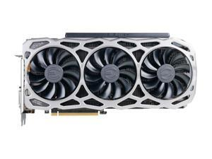 EVGA GeForce GTX 1080 Ti FTW3 GAMING, 11G-P4-6696-KR 11GB, GDDR5X, iCX Technology - 9 Thermal Sensors & RGB LED G/P/M Video Graphics Card