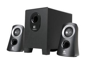 Logitech 980-000382 Z313 25 W 2.1 Speaker System