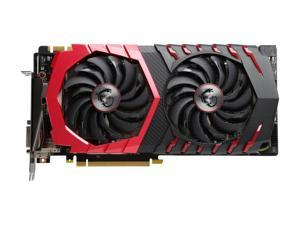 MSI GeForce GTX 1070 Ti DirectX 12 GTX 1070 Ti GAMING 8G 8GB 256-Bit GDDR5 PCI Express 3.0 x16 HDCP Ready SLI Support ATX Video Card
