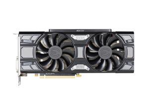 EVGA GeForce GTX 1070 Gaming ACX 3.0 Black Edition Graphic Cards (08G-P4-5171-KR)