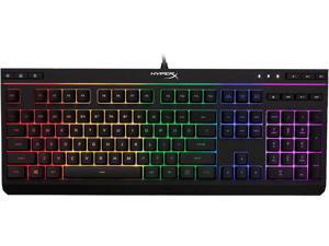 HyperX Alloy Core RGB Membrane Gaming Keyboard HX-KB5ME2-US