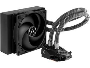 ARCTIC COOLING Liquid Freezer II - 120 ACFRE00067A Multi Compatible All-In-One CPU Water Cooler
