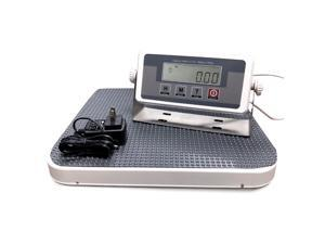 ANGEL USA Medical High Precision Physician Digital Scale, Body Weight Doctor Weighing Balance Health Fitness