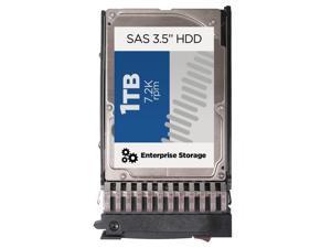 """Lenovo ThinkServer 4XB0G45716 1TB 7200 RPM SAS 6Gb/s 3.5"""" Enterprise Hot Swap Hard Drive Bare Drive"""