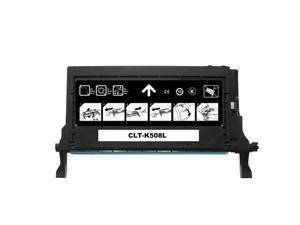 Samsung CLT-K508L Black Compatible Toner Cartridge High Yield