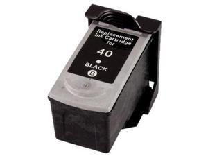 Canon PG-40 Black Compatible Ink Cartridge