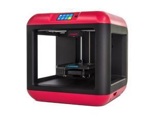FlashForge USA Finder 3D Printer - Single PLA Extruder Filament Printing