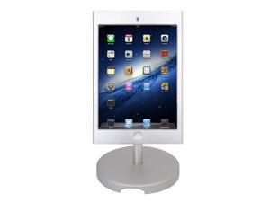 Angel POS iPad Mini Desktop Stand w/Security Lock