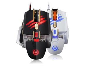 SteelSeries 62250 Multicolor RF Wireless Professional Laser Gaming Mouse -  Newegg com