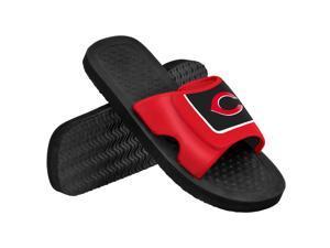 Cincinnati Reds MLB Mens Shower Slide Flip Flops X-Large
