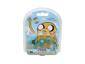 Adventure Time Earbuds: Beemo