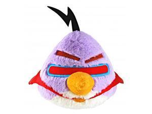 """Angry Birds Purple Space Bird 16"""" Plush"""