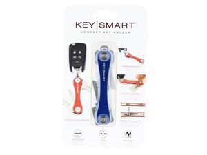 KeySmart Extended Key Holder: Teal