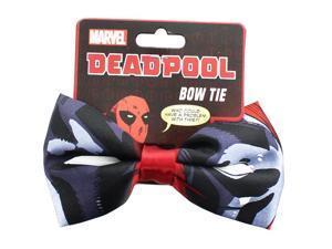 Marvel Deadpool Bow Tie