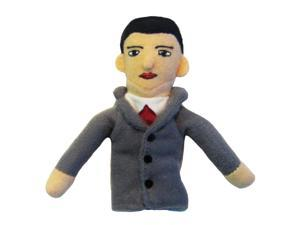Kierkegaard Soft Doll Toys Gifts Licensed New 0181 Finger Puppet UPG