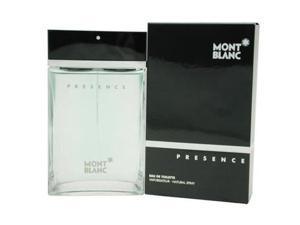 Mont Blanc Presence - 2.5 oz EDT Spray