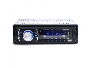 JVC KDSR83BT In-Dash CD Player w/ Built-in Bluetooth, USB ... on