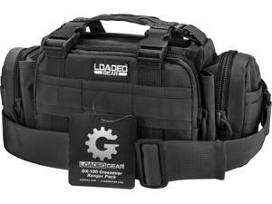 GX-100 Crossover Ranger Pack, Black