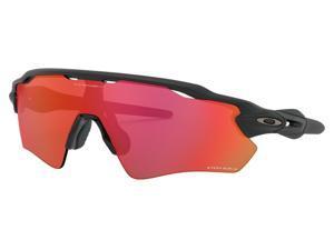 Oakley Radar EV Path OO9208-9038 Sunglasses - Matte Black/Prizm Trail Torch
