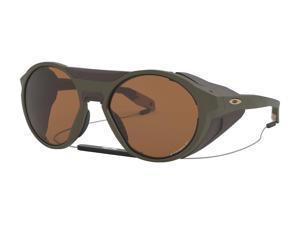 Oakley Clifden OO9440-0456 Sunglasses - Matte Olive/Prizm Tungsten Polarized