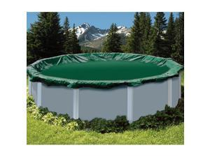 Swimline RIG33 33' Round RipStopper Above Ground Winter Pool Cover