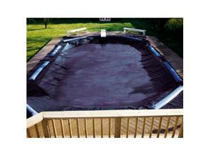 Swimline S2045RC 20'x45' Deluxe In Ground Swimming Pool Winter Cover