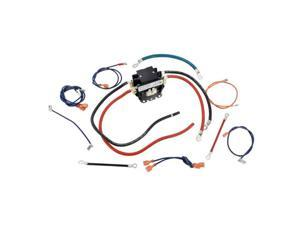 Raypak 001813F Contactor with Wire Kit for ELS Series Heater