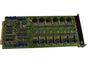 Mitel SX 200 12 Circuit DNIC Digital Line Card 9109-012-000-SA