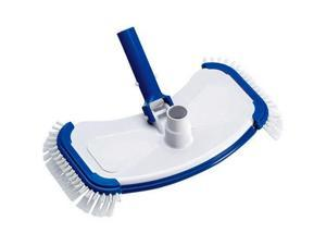 Ocean Blue Water Products 130015 Deluxe Vacuum Head with Side Brushes