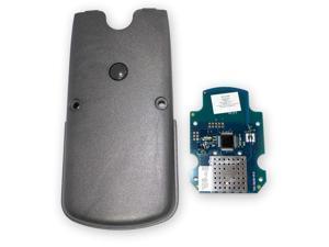 Schlage COM400L Wireless Communication Module Cover Gray W/ Indicator Kit