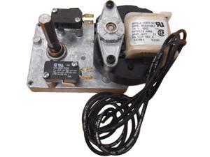 Merkle-Korff 4512UP-088 115 Volt 60Hz TPL Replacement Gear Motor