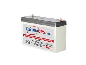 Emergi-Lite Series 3000 Compatible Replacement Battery