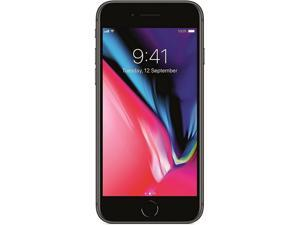 Apple iPhone 8 64GB - Space Gray - Unlocked Smartphone