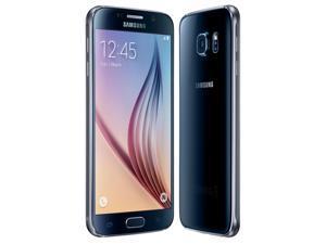 Samsung S6 G920T Unlocked Black