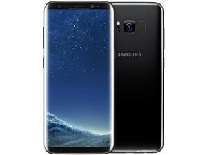 Samsung Galaxy S8 64GB G950W Grey Canadian Model Unlocked