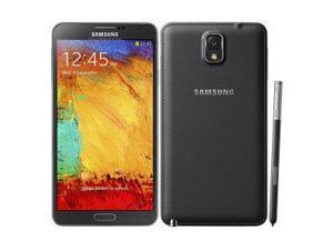Samsung Galaxy Note 3 lll SM-N900W8 GSM Unlocked Smartphone, Black