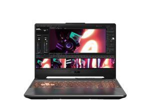 "ASUS TUF A15 Gaming and Entertainment Laptop (AMD Ryzen 7 4800H 8-Core, 32GB RAM, 1TB PCIe SSD, 15.6"" Full HD (1920x1080), NVIDIA RTX 2060, Wifi, Bluetooth, Webcam, 1xUSB 3.2, Win 10 Pro)"