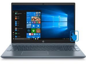 "HP Pavilion - 15-cs3073cl Home and Business Laptop (Intel i7-1065G7 4-Core, 32GB RAM, 1TB  SATA SSD, 15.6"" Touch  Full HD (1920x1080), NVIDIA MX250, Wifi, Bluetooth, Webcam, 2xUSB 3.1, Win 10 Pro)"