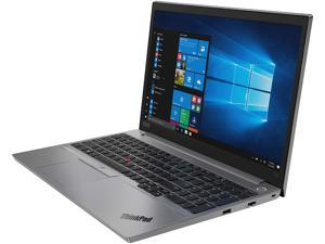Deals on Lenovo ThinkPad E15 15.6-inch Laptop w/Intel Core i7