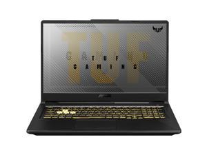 "ASUS TUF A17 Gaming and Entertainment Laptop (AMD Ryzen 7 4800H 8-Core, 16GB RAM, 1TB SSD, 17.3"" Full HD (1920x1080), NVIDIA GTX 1660 Ti, Wifi, Bluetooth, Webcam, 1xHDMI, Win 10 Home)"