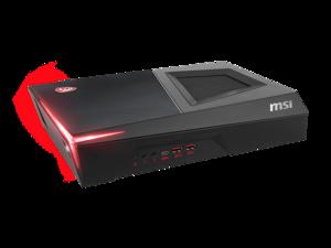 MSI MPG Trident 3 10SI-003US Gaming and Entertainment Desktop PC (Intel i7-10700F 8-Core, 8GB RAM, 512GB SSD + 1TB HDD, NVIDIA GTX 1660 SUPER, Wifi, Bluetooth, 1xUSB 3.2, 1xHDMI, Win 10 Home)