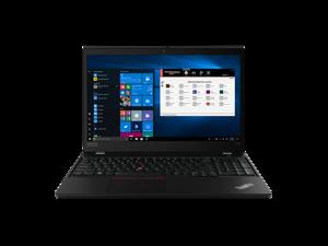 "Lenovo ThinkPad P15s Gen1 Home and Business Laptop (Intel i7-10510U 4-Core, 8GB RAM, 256GB SSD, 15.6"" Full HD (1920x1080), NVIDIA Quadro P520, Wifi, Bluetooth, Webcam, 1xHDMI, SD Card, Win 10 Pro)"